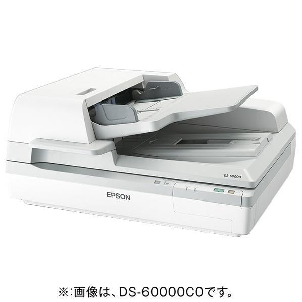 エプソン 【お得祭り2019】A3ドキュメントスキャナー(フラットベッド) DS-70000C0 [DS70000C0]