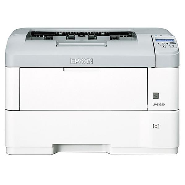 エプソン 【お得祭り2019】A3モノクロページプリンター LP-S3250C0 [LPS3250C0]