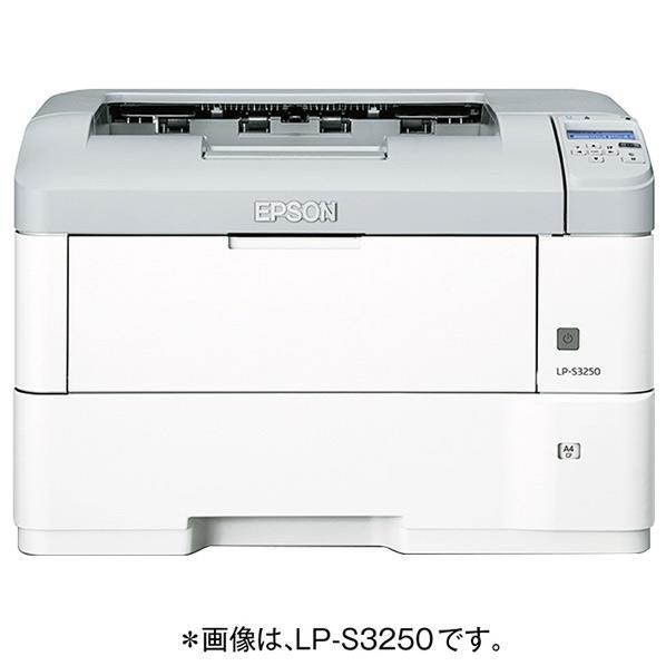 エプソン 【お得祭り2019】A3モノクロページプリンター LP-S3550C0 [LPS3550C0]
