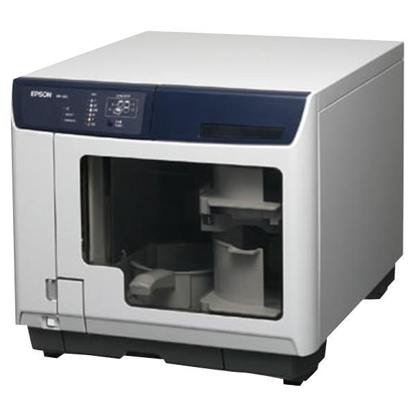 エプソン 【お得祭り2019】ディスク デュプリケーター レーベル印刷専用モデル PP-100AC0 [PP100AC0]