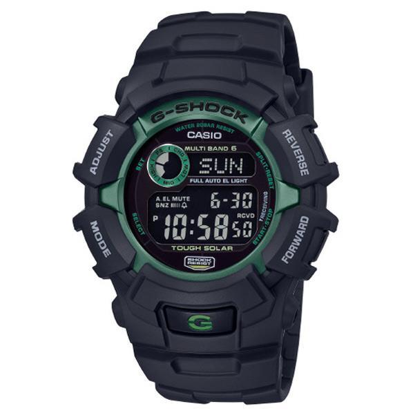 カシオ ソーラー電波腕時計 G-SHOCK ブラック GW-2320SF-1B3JR [GW2320SF1B3JR]