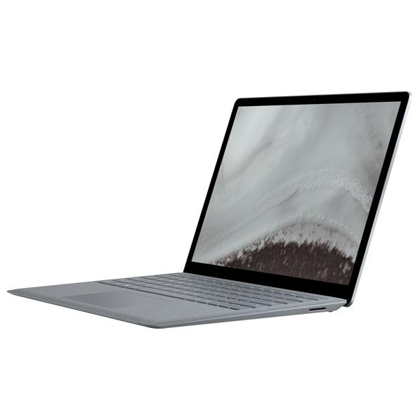 マイクロソフト Surface Laptop 2(i5/8GB/256GB) プラチナ LQN-00058 [LQN00058]【RNH】