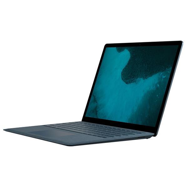 マイクロソフト Surface Laptop 2(i7/16GB/512GB) コバルトブルー LQS-00059 [LQS00059]【RNH】