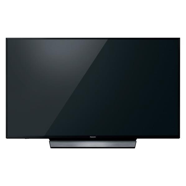 パナソニック 49V型4Kチューナー内蔵4K対応液晶テレビ VIERA TH-49GX850 [TH49GX850]【RNH】