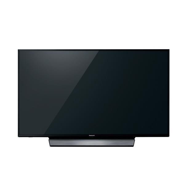 パナソニック 43V型4Kチューナー内蔵4K対応液晶テレビ VIErA TH-43GX850 [TH43GX850]【RNH】