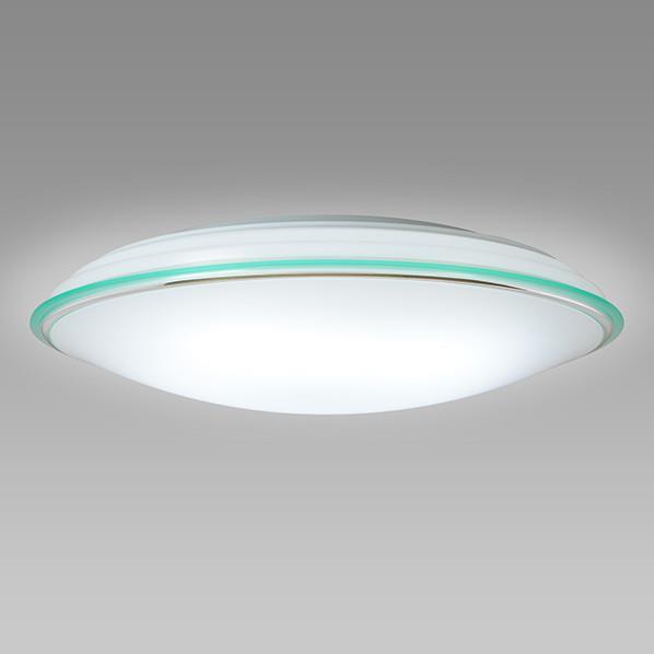 NEC ~8畳用 LEDシーリングライト オリジナル LIFELED'S HLDC08609SGE [HLDC08609SGE]