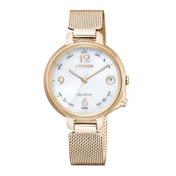 シチズン 腕時計 エコ・ドライブBluetooth EE4035-81A [EE403581A]