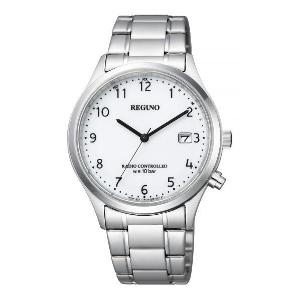 シチズン ソーラーテック電波腕時計 レグノ KL8-911-11 [KL891111]