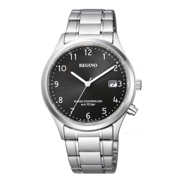 シチズン ソーラーテック電波腕時計 レグノ KL8-911-51 [KL891151]