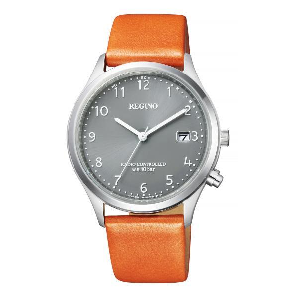 シチズン ソーラーテック電波腕時計 レグノ KL8-911-60 [KL891160]