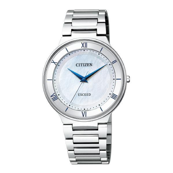 シチズン 腕時計 エクシード エコ・ドライブ AR0080-58A [AR008058A]
