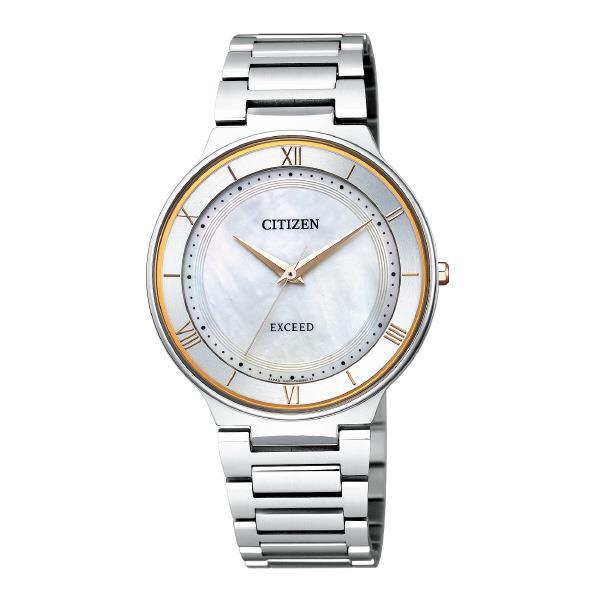 シチズン 腕時計 エクシード エコ・ドライブ AR0080-58P [AR008058P]