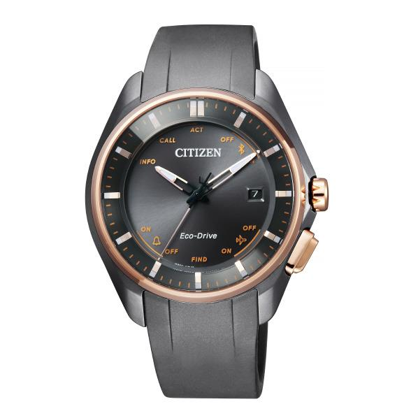 シチズン 腕時計 エコ・ドライブBluetooth BZ4006-01E [BZ400601E]【MMARP】