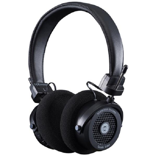 GRADO Bluetooth搭載ダイナミックオープンエアー型ヘッドフォン GRGW100 [GRGW100]【ARPP】【NATUM】
