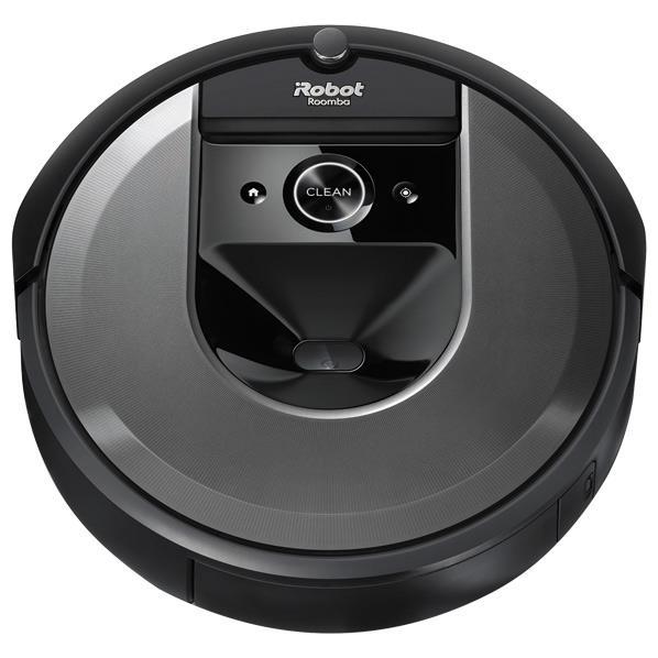 iRobot ロボット掃除機 ルンバi7 チャコール I715060 チャコール ルンバi7 [I715060]【RNH iRobot】, いとや:60d6318c --- sunward.msk.ru