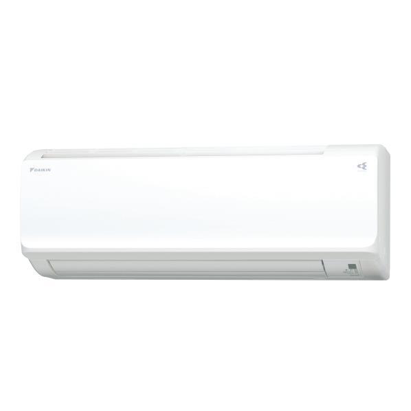 【標準設置工事費込み】ダイキン 14畳向け 自動お掃除付き 冷暖房インバーターエアコン KuaL ATCシリーズ ホワイト ATC40WPE7-WS [ATC40WPE7WS]【RNH】【OCPT】