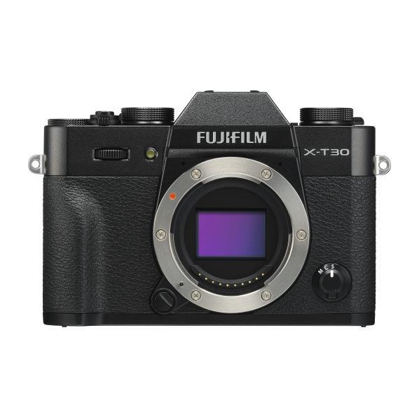 富士フイルム デジタル一眼カメラ・ボディ X Series ブラック FX-T30-B [FXT30B]【RNH】