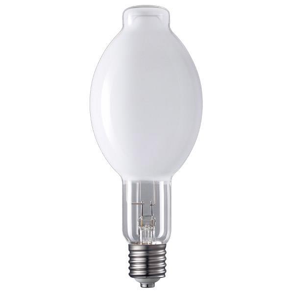 パナソニック バラストレス水銀灯 一般形 E39口金 500W BHF200220V500WN [BHF200220V500WN]
