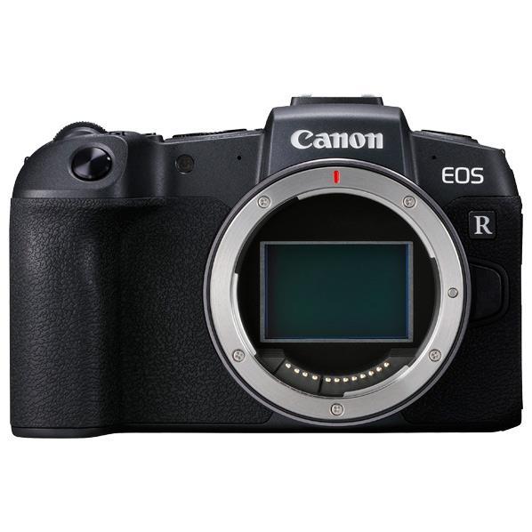 キヤノン デジタル一眼カメラ・ボディ EOS RP ブラック EOSRP [EOSRP]【RNH】