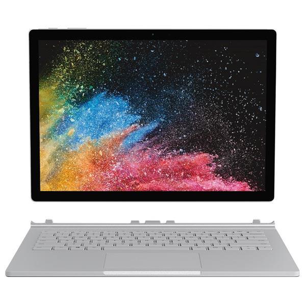 マイクロソフト Surface Book 2 15インチ(i7/16GB/1TB) プラチナ FVH-00031 [FVH00031]【RNH】