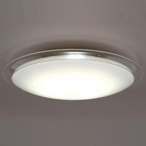 アイリスオーヤマ ~8畳用 LEDシーリングライト CL8D-6.0AIT [CL8D60AIT]