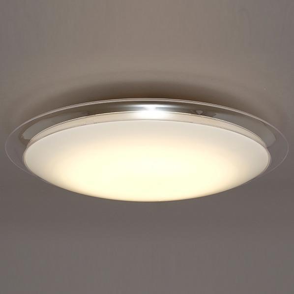 アイリスオーヤマ ~8畳用 LEDシーリングライト CL8DL-6.0AIT [CL8DL60AIT]