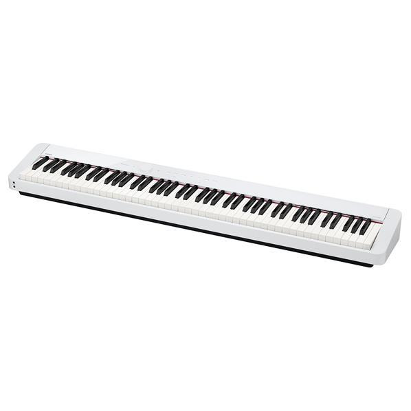 カシオ 電子ピアノ Privia ホワイト PX-S1000WE [PXS1000WE]【RNH】