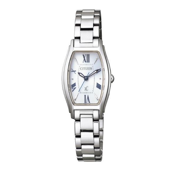 シチズン 腕時計 クロスシー エコ・ドライブ Stainless Steel Line シリーズ EW5540-52A [EW554052A]