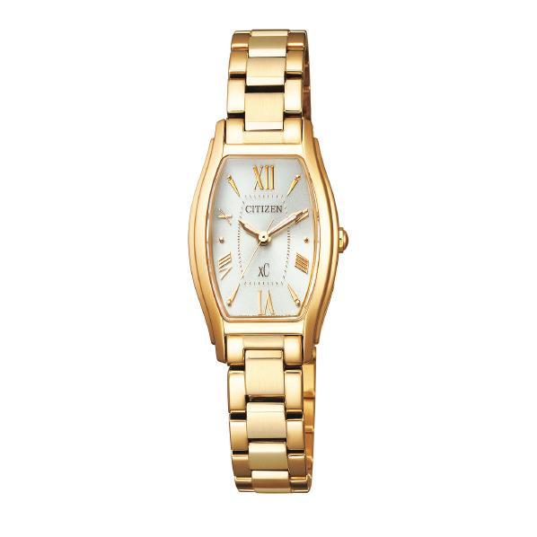 シチズン 腕時計 クロスシー エコ・ドライブ Stainless Steel Line シリーズ EW5542-57A [EW554257A]