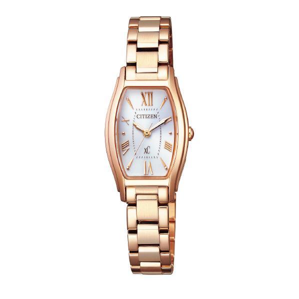 シチズン 腕時計 クロスシー エコ・ドライブ Stainless Steel Line シリーズ EW5543-54A [EW554354A]