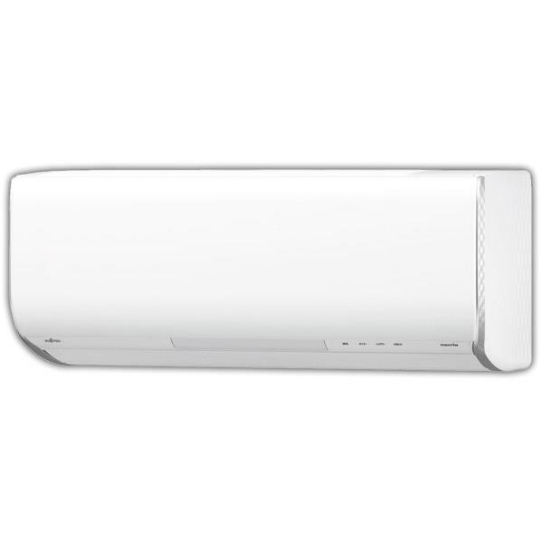 【標準設置工事費込み】富士通ゼネラル 18畳向け 自動お掃除付き 冷暖房インバーターエアコン KuaL nocria HEシリーズ ホワイト AS-569H2E7S [AS569H2E7S]【RNH】