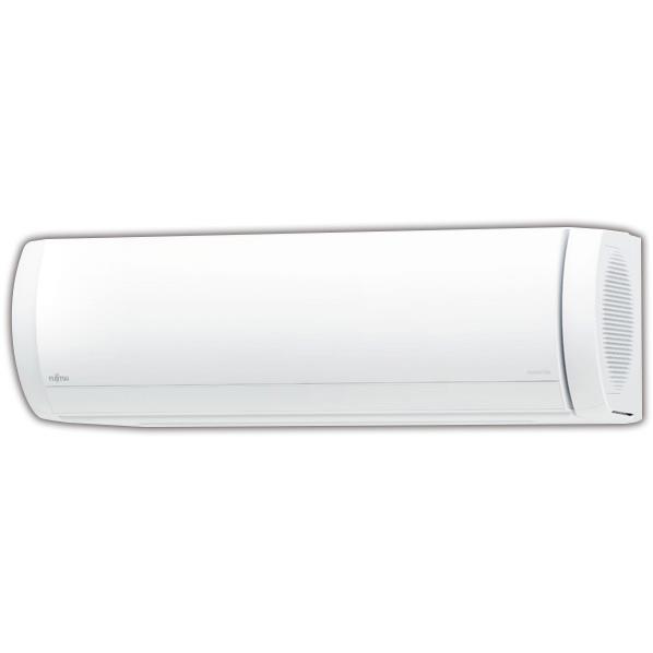 【標準設置工事費込み】富士通ゼネラル 20畳向け 自動お掃除付き 冷暖房インバーターエアコン KuaL nocria XEシリーズ ホワイト AS-639X2E7S [AS639X2E7S]【RNH】