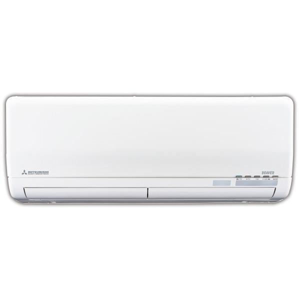 【標準設置工事費込み】三菱重工 14畳向け 自動お掃除付き 冷暖房インバーターエアコン KuaL ビーバーエアコン SRKS40E7X2WS [SRKS40E7X2WS]【RNH】