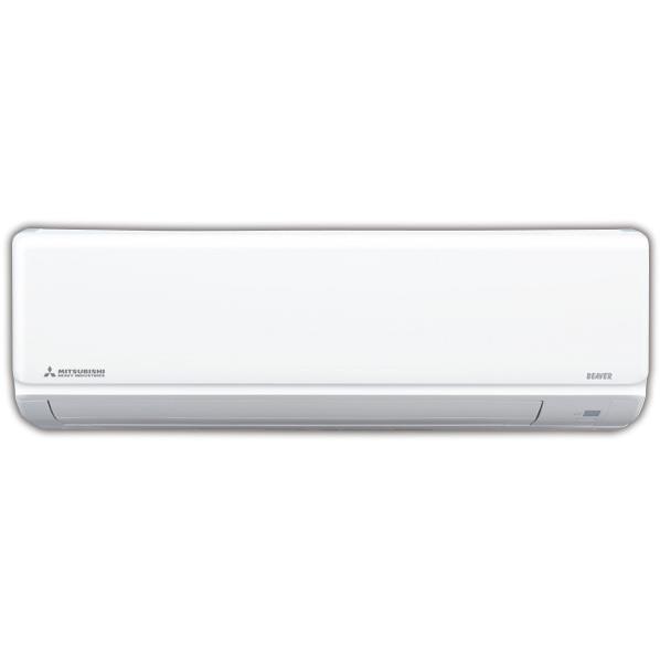 【標準設置工事費込み】三菱重工 10畳向け 冷暖房インバーターエアコン KuaL ビーバーエアコン SRKT28E7XWS [SRKT28E7XWS]【RNH】