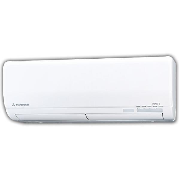 【標準設置工事費込み】三菱重工 10畳向け 自動お掃除付き 冷暖房インバーターエアコン ビーバーエアコン SXシリーズ SRK28SXWS [SRK28SXWS]【RNH】