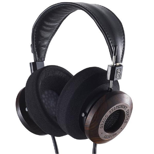 GRADO ヘッドフォン GRGS3000EBAL [GRGS3000EBAL]