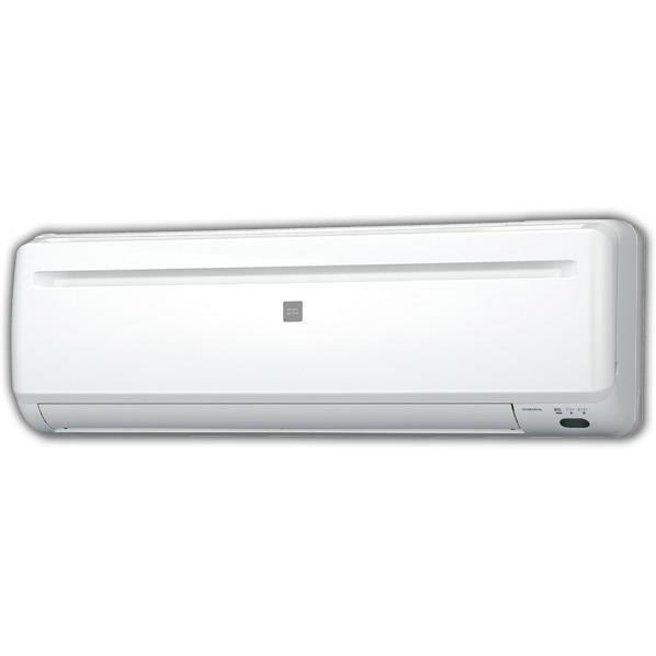 【標準設置工事費込み】コロナ 6畳向け 冷房専用エアコン ホワイト RC-2219R(W)S [RC2219RWS]【RNH】【OCPT】