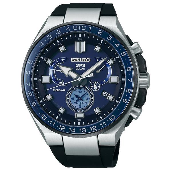 SEIKO GPSソーラー腕時計 ASTRON(アストロン) エグゼクティブスポーツライン SBXB167 [SBXB167]