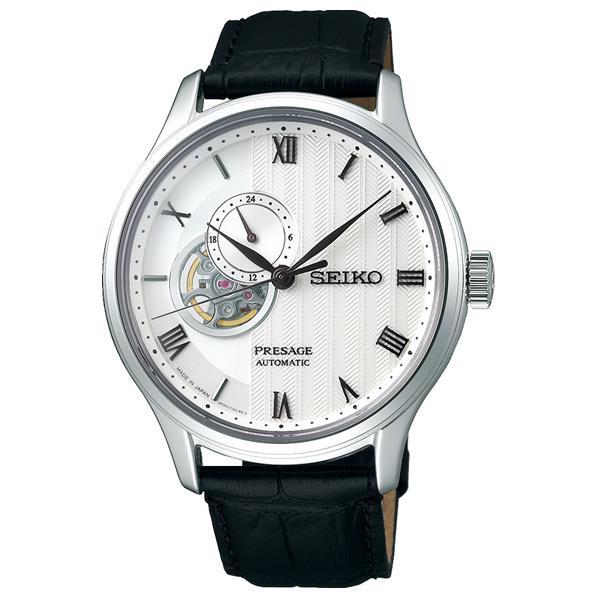 SEIKO 機械式(メカニカル)腕時計 PRESAGE(プレザージュ) ベーシックライン SARY095 [SARY095]