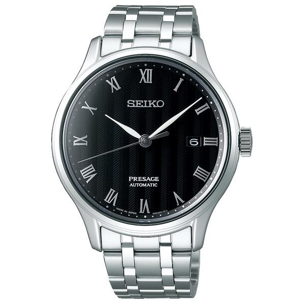 SEIKO 機械式(メカニカル)腕時計 PRESAGE(プレザージュ) ベーシックライン SARY099 [SARY099]
