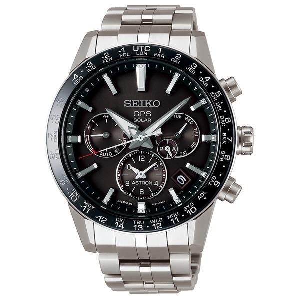 SEIKO GPSソーラー腕時計 ASTRON(アストロン) 5Xシリーズ SBXC003 [SBXC003]