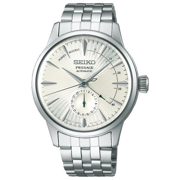 SEIKO 機械式(メカニカル)腕時計 PRESAGE(プレザージュ) ベーシックライン SARY129 [SARY129]