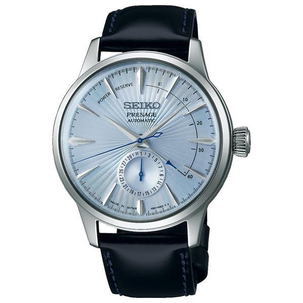 SEIKO 機械式(メカニカル)腕時計 PRESAGE(プレザージュ) ベーシックライン SARY131 [SARY131]【MSSP】