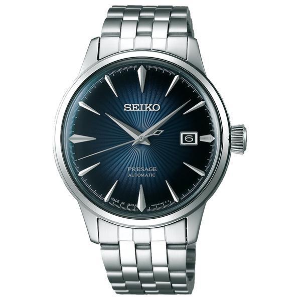 SEIKO 機械式(メカニカル)腕時計 PRESAGE(プレザージュ) ベーシックライン SARY123 [SARY123]