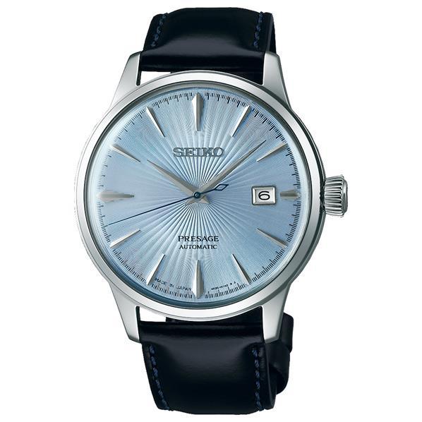 SEIKO 機械式(メカニカル)腕時計 PRESAGE(プレザージュ) ベーシックライン SARY125 [SARY125]