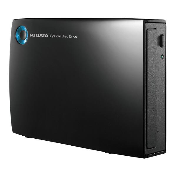 I・Oデータ Ultra HD Blu-ray再生対応 外付型ブルーレイドライブ BRD-UT16LX [BRDUT16LX]【RNH】