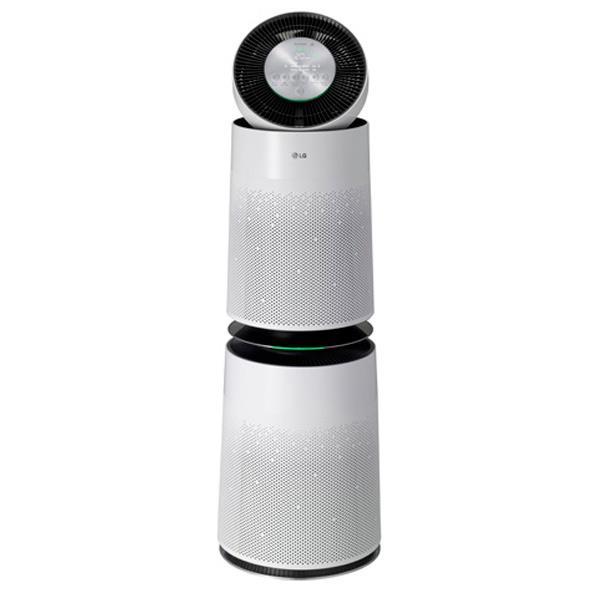 LGエレクトロニクス 空気清浄機 LG Puri Care AS957DWV [AS957DWV]【RNH】