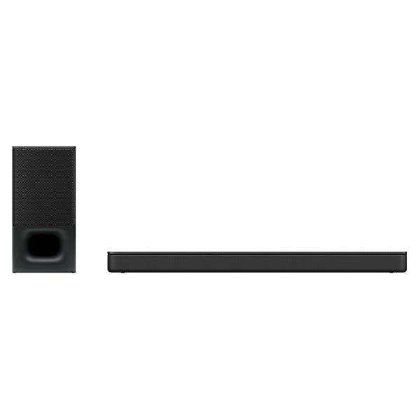SONY サウンドバー ブラック HT-S350 [HTS350]【RNH】