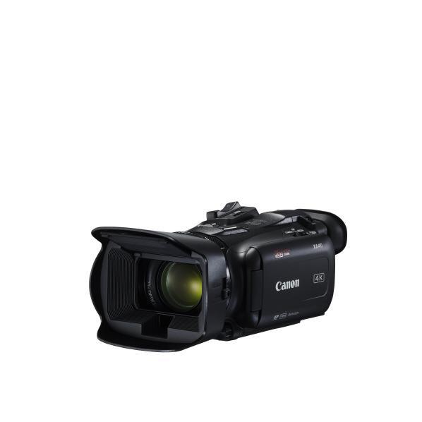 キヤノン 業務用ビデオカメラ XA40 [XA40]
