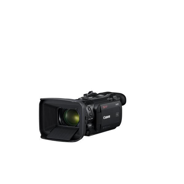 キヤノン 業務用ビデオカメラ XA55 [XA55]
